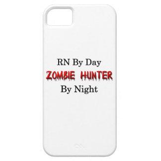 RN/Zombie Hunter iPhone SE/5/5s Case