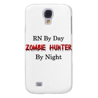 RN/Zombie Hunter Samsung Galaxy S4 Cover
