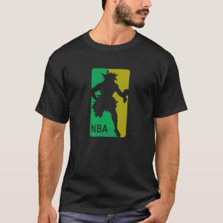 RNA Brand Native Birdsinging Association T-Shirt