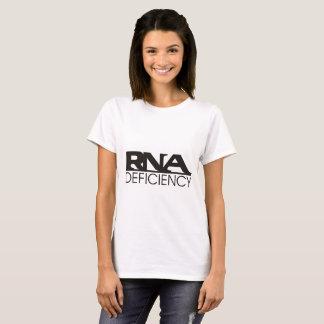 RNA DEFICIENCY T-Shirt