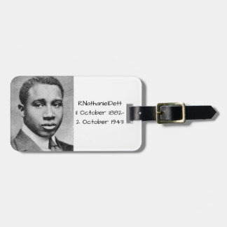 RNathanielDett Luggage Tag