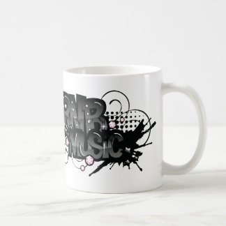 RNB Music Mug