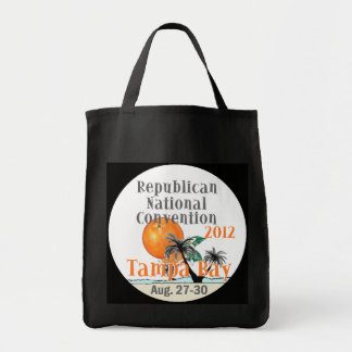 RNC Convention Grocery Tote Bag