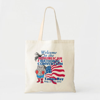 RNC Convention Bag