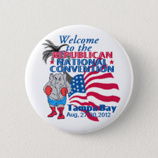 RNC Convention Button
