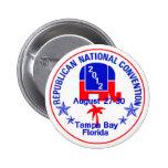 RNC Convention Button