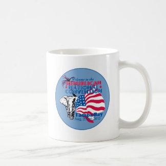RNC Convention Coffee Mug