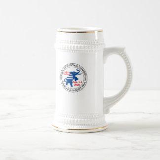 RNC Convention McCAIN Mug Republican