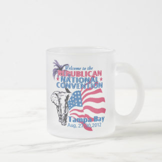 RNC Convention Mug