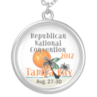 RNC Convention Necklace