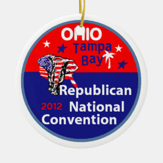 RNC Convention Ornament