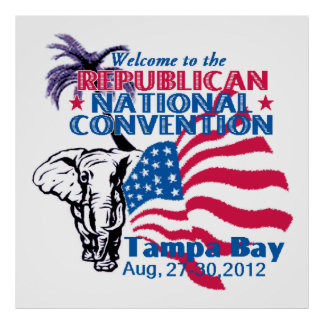 RNC Convention Poster