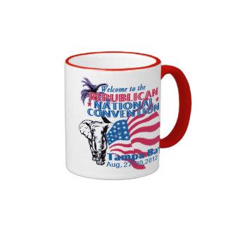 RNC Convention Ringer Mug
