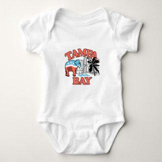 RNC HURRICANE ISAAC BABY BODYSUIT