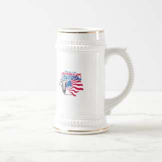 RNC Republican National Convention Stein Coffee Mugs