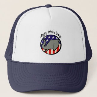 RNC TRUCKER HAT