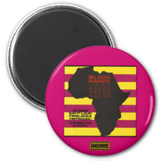 Rnd. Imán Randy negro Idi Amin Dangerhouse