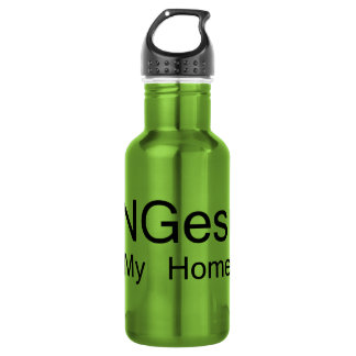 RNGesus is my Homeboy Stainless Steel Water Bottle