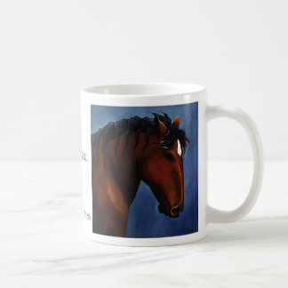 Ro Chambeau coffee mug