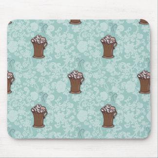 Ro-Cocoa mousepad
