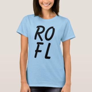 RO, F, L T-Shirt