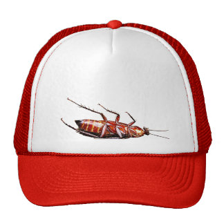 Roach Alone - Trucker Hat