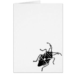 Roach/Bug Card