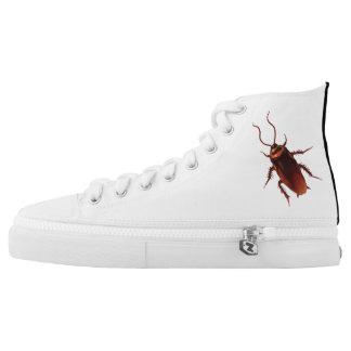 Roach High-Top Sneakers