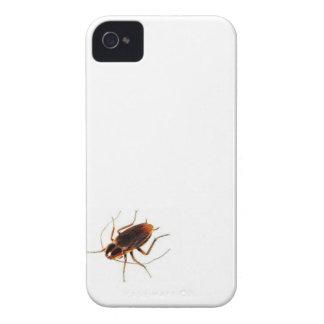 Roach-iphone4 iPhone 4 Case-Mate Case