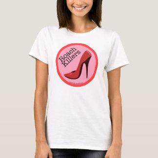 roach killers Bermuda T-Shirt