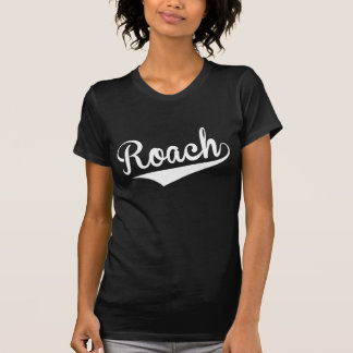 Roach, Retro, T Shirts