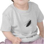 Roaches! Yick! Shirts