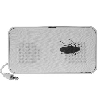 Roaches Yick Portable Speaker
