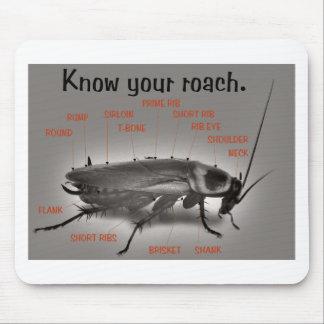 RoachWear Mouse Pad
