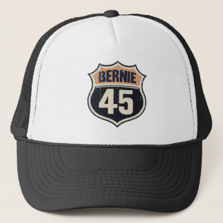 Road 2d White House Trucker Hat