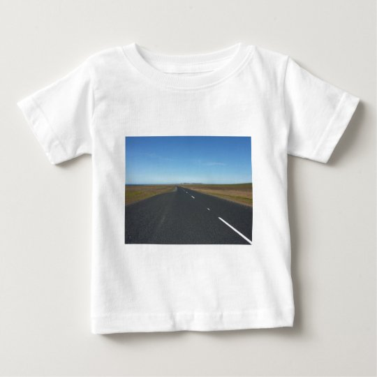 Road Baby T-Shirt