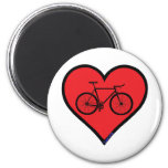 road bike magnets