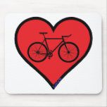 road bike mousepads