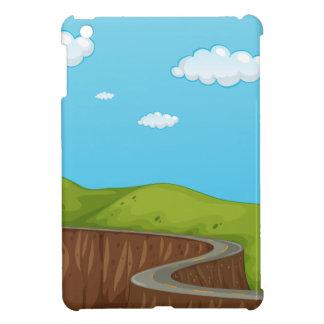 Road Case For The iPad Mini