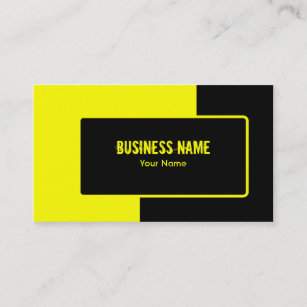 Road construction business cards templates zazzle road construction business card template flashek Images