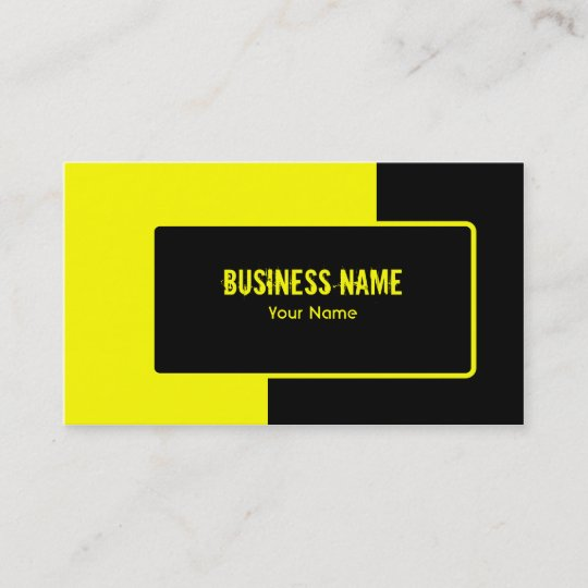 Road construction business card template zazzle road construction business card template colourmoves