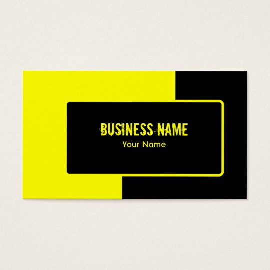 Road construction business card template zazzle road construction business card template fbccfo Images
