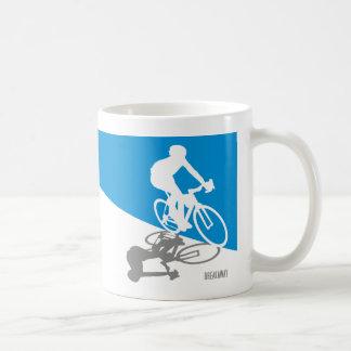 Road Cycling Mug