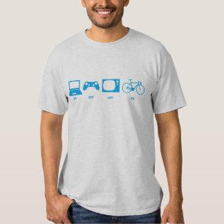 Road Cycling T Shirt