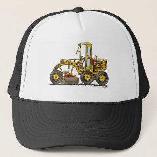 Road Grader Dirt Scraper Construction Hats
