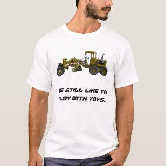 Road grader T-Shirt
