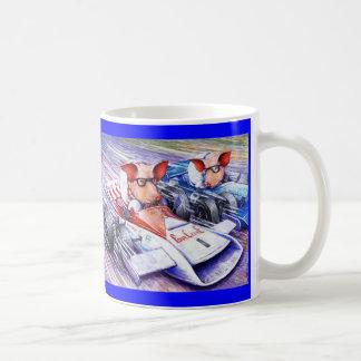 Road Hog Mug