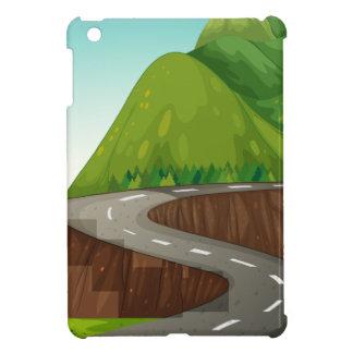 Road iPad Mini Case