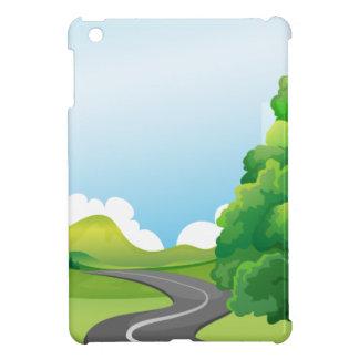 Road iPad Mini Cases