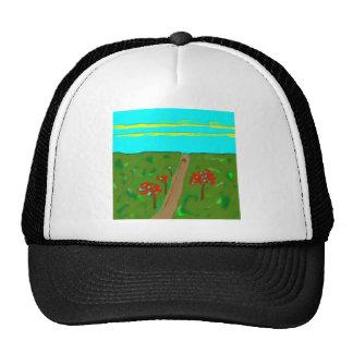 road.jpg trucker hat